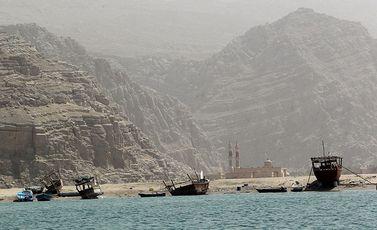 سلطنة عمان - جيتي
