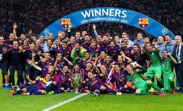 نادي برشلونة- غوغ