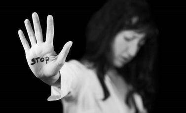 عنف ضد النساء- تويتر