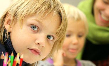 أطفال تعليم أولاد مدرسة - pexels CC0