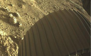 ناسا المريخ - صفحة ناسا
