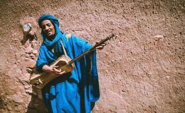 المغرب - CC0