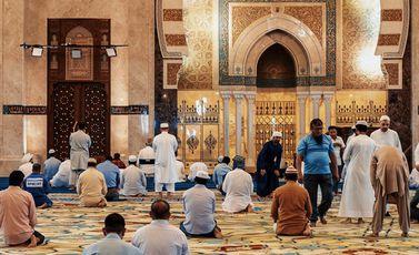 مسجد - CC0