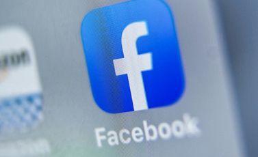 فيسبوك - أ ف ب