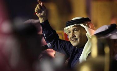 محمد عبده- هيئة الترفيه