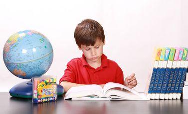 تعليم الأطفال- CCO
