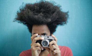 شعر مجعد  cco