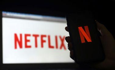 """استقطبت شبكة """"نتفليكس"""" العملاقة في مجال البث التدفقي 10,1 ملايين مشترك جديد في الربع الثاني من العام"""