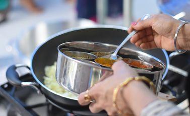 طعام  حار  الصحة  فوائد- CC0