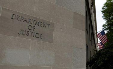 وزارة العدل الأمريكية- أ ف ب