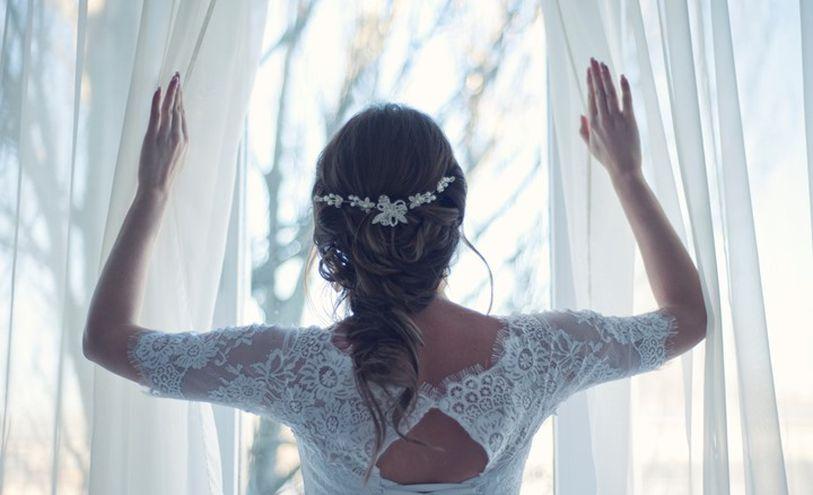 زفاف - أرشيفية CC0