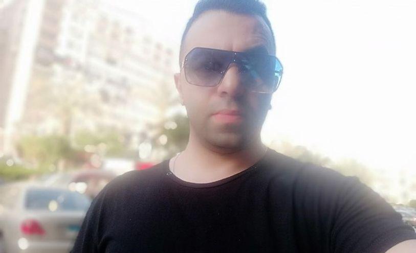 شيكو  شريف يسري  مصر  مطرب  مغني  شعبي- فيسبوك